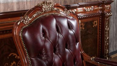 Lüks Saray Klasik Makam Odası - Thumbnail