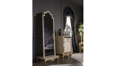 Lüks Saray Lüks Yatak Odası - Thumbnail