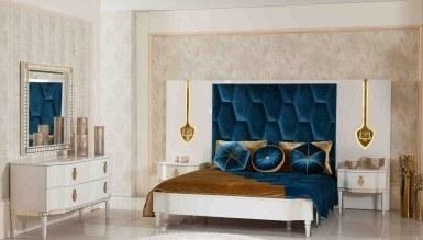 768 - Lüks Sarnıç Yatak Odası