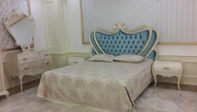 785 - Lüks Savran Klasik Yatak Odası