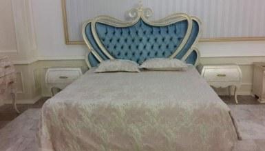 Lüks Savran Klasik Yatak Odası - Thumbnail
