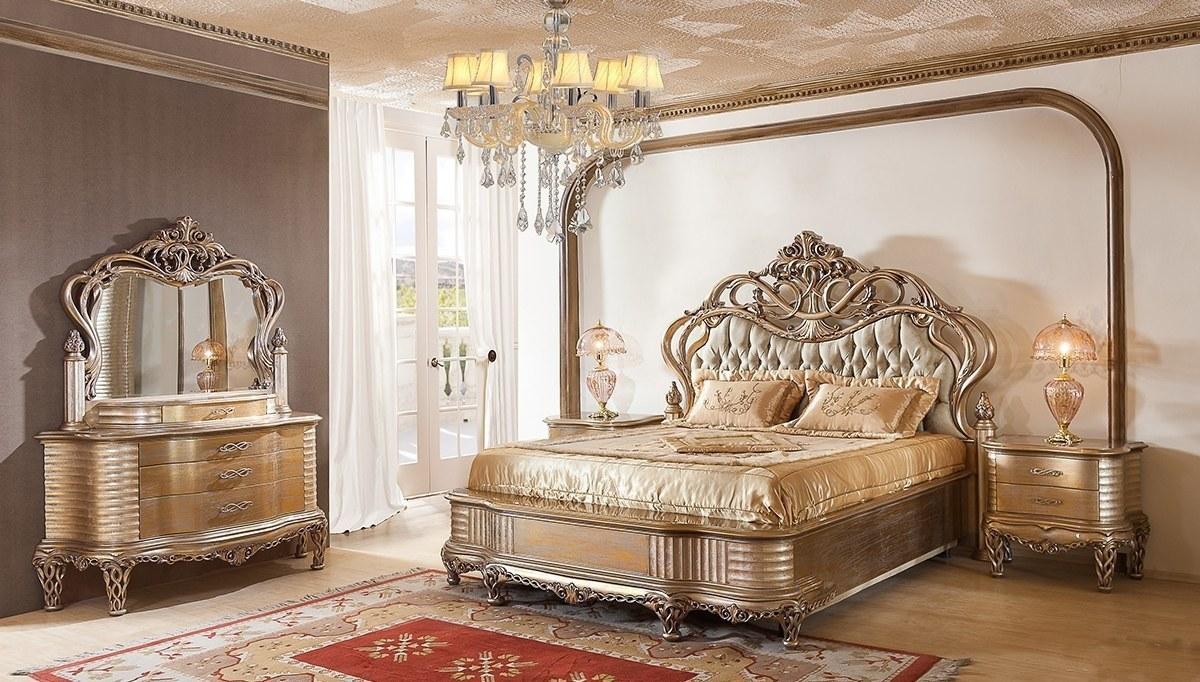 Lüks Sayanora Yatak Odası