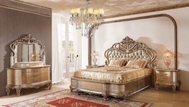 864 - Lüks Sayanora Yatak Odası