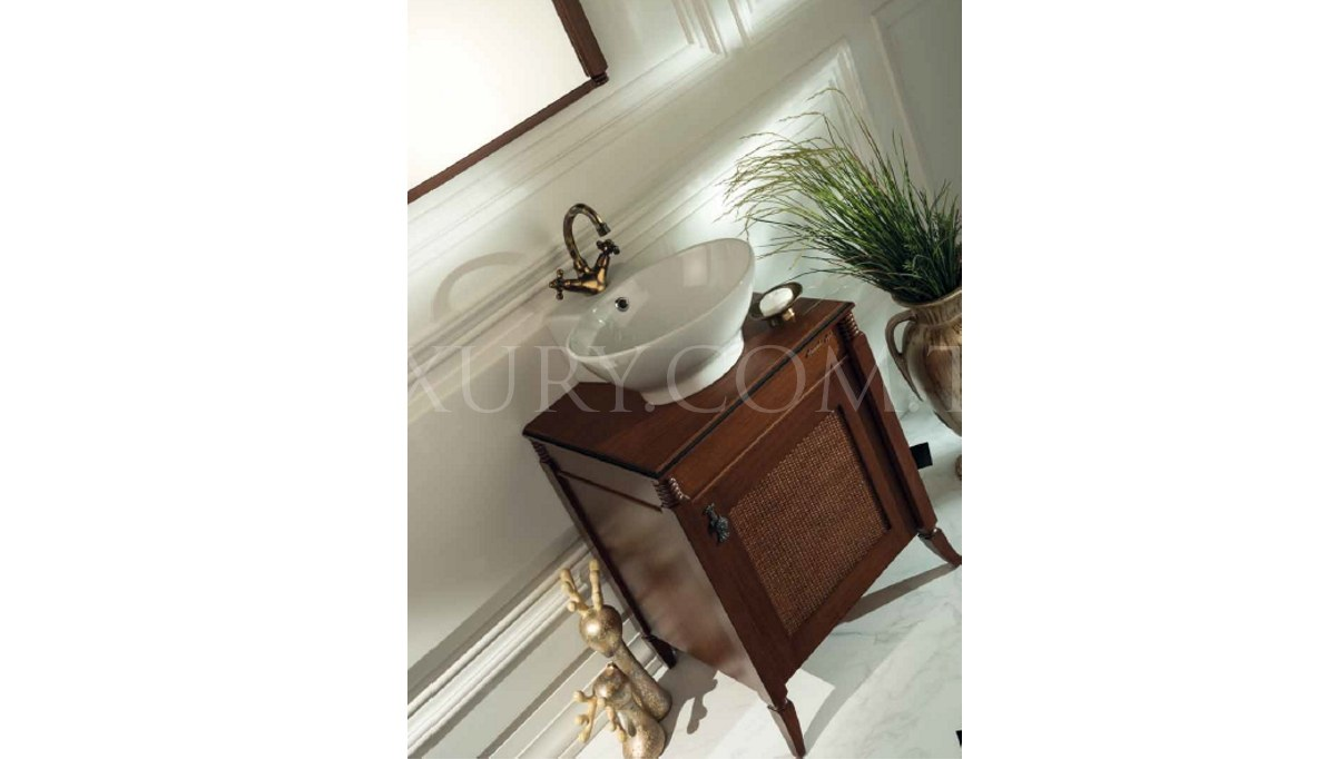 Lüks Secarem Klasik Banyo Takımı