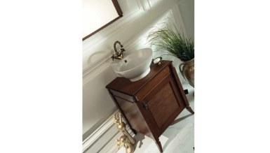 Lüks Secarem Klasik Banyo Takımı - Thumbnail
