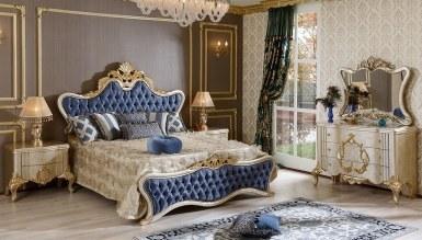 959 - Lüks Sefela Klasik Yatak Odası