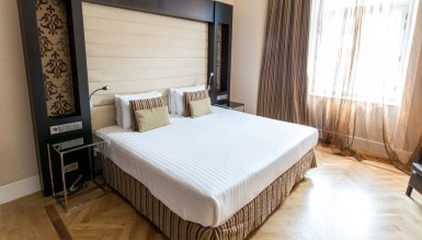 770 - Lüks Semara Otel Odası