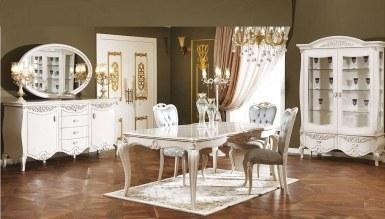 770 - Lüks Şems Klasik Yemek Odası