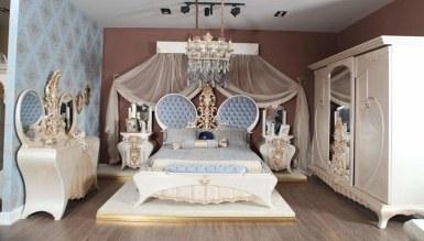 Lüks Serdivan Klasik غرفة النوم