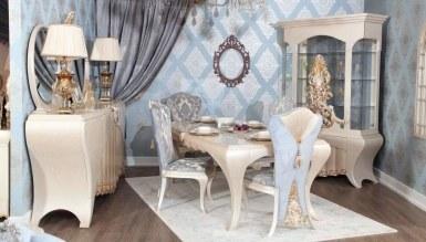 532 - Lüks Serdivan Klasik Yemek Odası