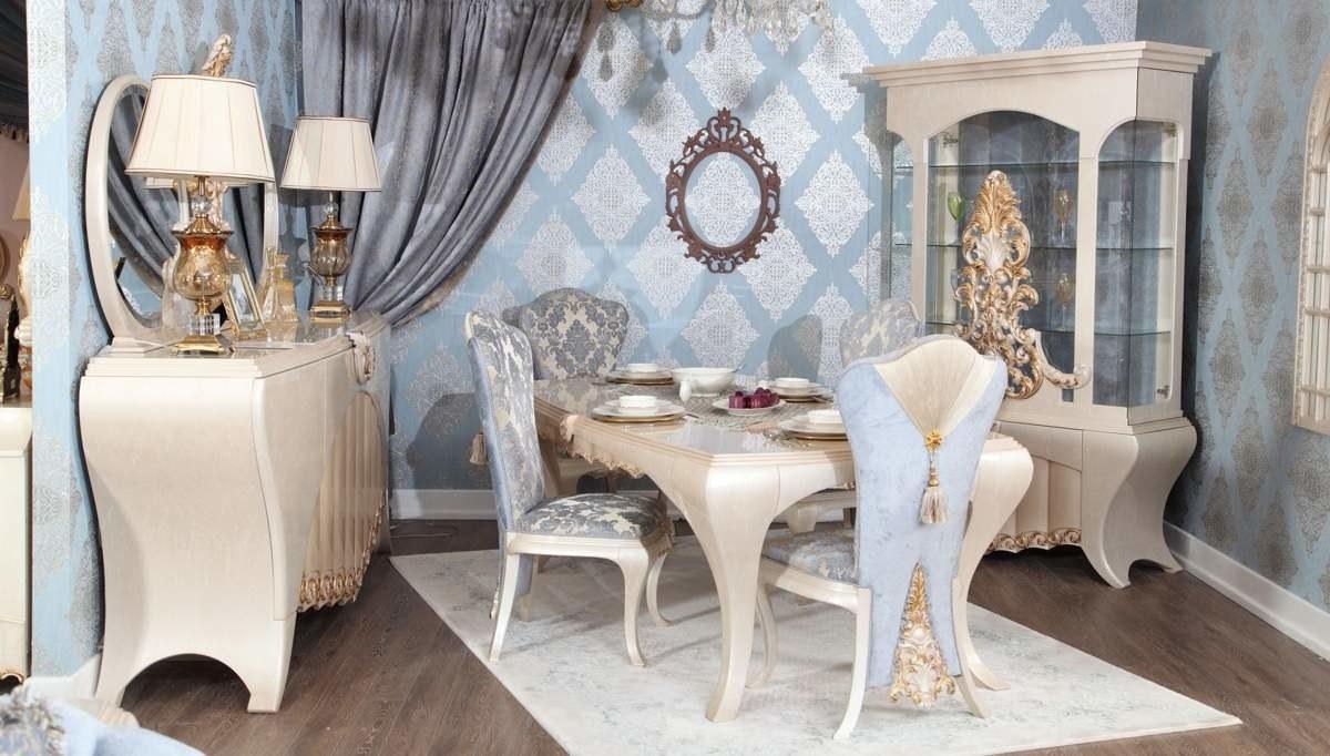 Lüks Serdivan Klasik Yemek Odası