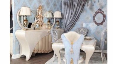Lüks Serdivan Klasik Yemek Odası - Thumbnail