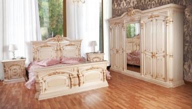 614 - Lüks Seromi Klasik Yatak Odası
