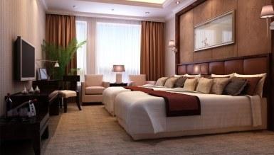 Lüks Settat Otel Odası