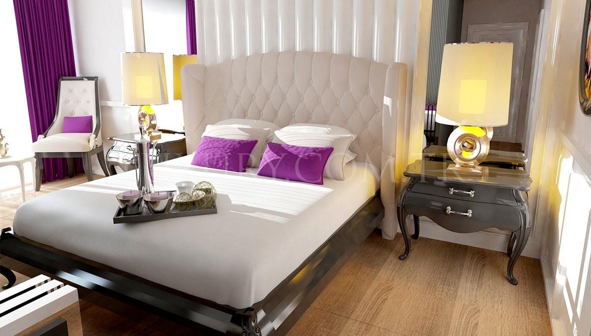 Lüks Silva Otel Odası