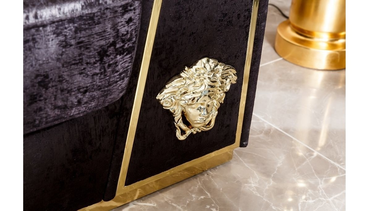Lüks Silvona Luxury Koltuk Takımı