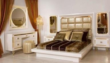 878 - Lüks Sirmad Yatak Odası