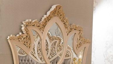 Lüks Sofena Klasik Yatak Odası - Thumbnail
