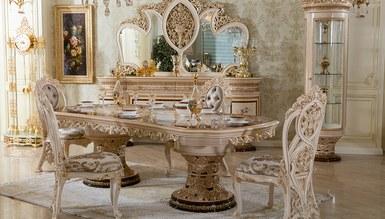 Lüks Sofena Klasik Yemek Odası - Thumbnail