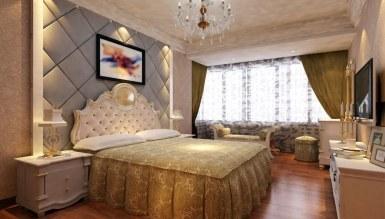 Lüks Solenza Otel Odası - Thumbnail