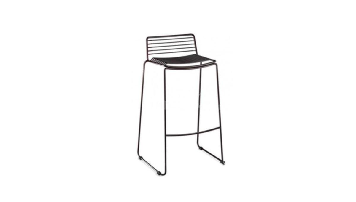 Lüks Suve Metal Ayaklı Sandalye