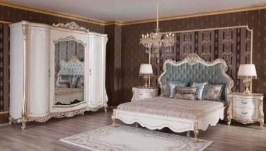 Lüks Tamarin Yatak Odası - Thumbnail