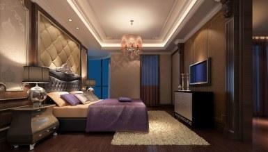 770 - Lüks Tarfa Otel Odası