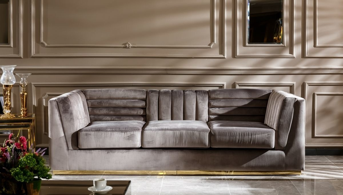 Lüks Tifanni Luxury Koltuk Takımı