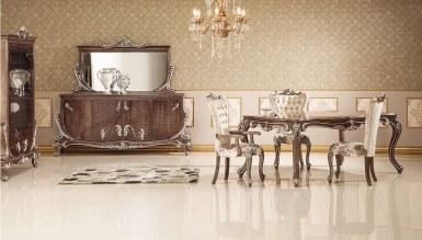 742 - Lüks Titan Klasik Yemek Odası