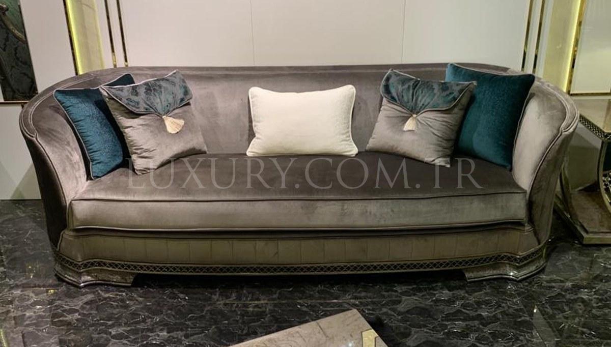 Lüks Torento Luxury Koltuk Takımı
