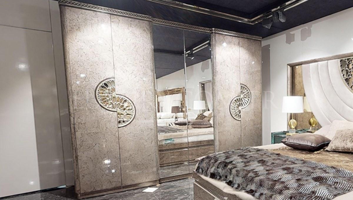 Lüks Torento Luxury Yatak Odası
