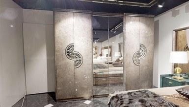 Lüks Torento Luxury Yatak Odası - Thumbnail