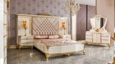 Lüks Toronto Yatak Odaları