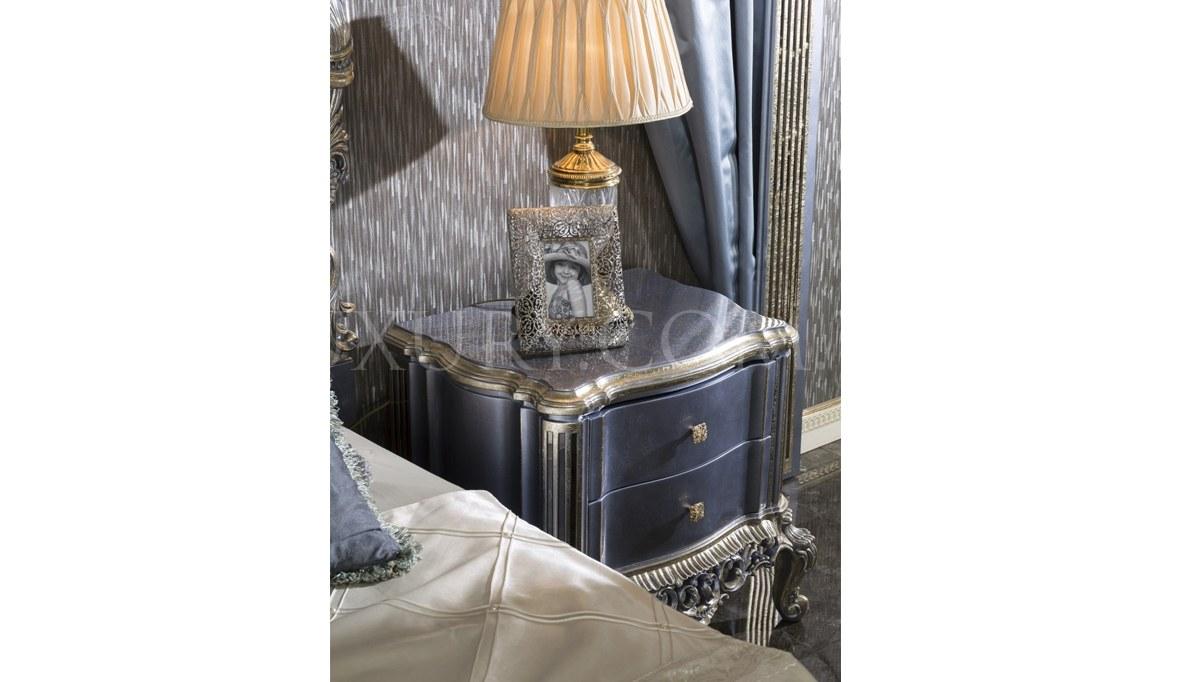 Lüks Ürgüp Klasik Yatak Odası