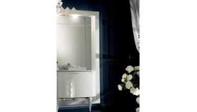 Lüks Valinto Beyaz Banyo Takımı - Thumbnail
