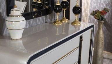Lüks Varna Luxury Yatak Odası - Thumbnail