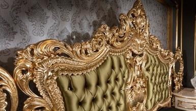 Lüks Veliaht Klasik Yatak Odası - Thumbnail