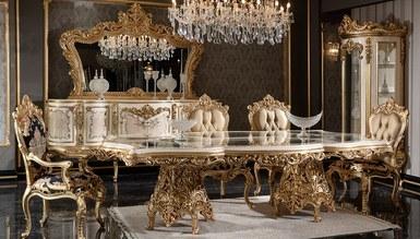 Lüks Veliaht Klasik Yemek Odası - Thumbnail