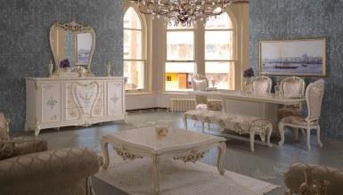1017 - Lüks Venis Klasik Yemek Odası
