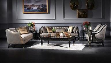 Lüks Venüssa Classic Living Room