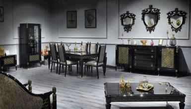 Lüks Venüssa Klasik Yemek Odası - Thumbnail