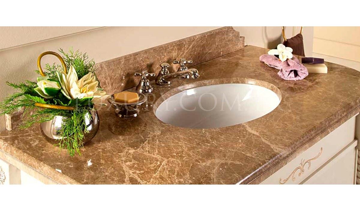 Lüks Verdora Klasik Banyo Takımı