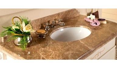 Lüks Verdora Klasik Banyo Takımı - Thumbnail