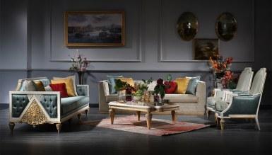 Lüks Verosa Classic Living Room