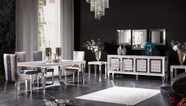 Lüks Viamonte Art Deco Yemek Odası