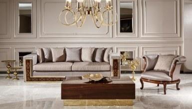 Lüks Vindso Klasik غرفة الجلوس