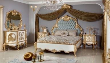 Lüks Vinesa Klasik Yatak Odası - Thumbnail