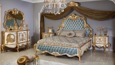 836 - Lüks Vinesa Klasik Yatak Odası
