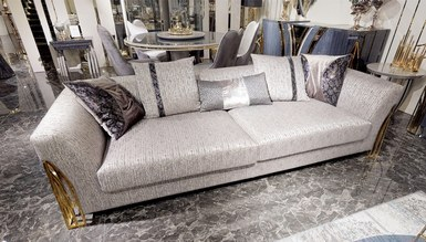 Lüks Violas Luxury Koltuk Takımı - Thumbnail