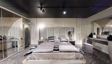 Lüks Violas Luxury Yatak Odası - Thumbnail
